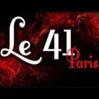 Le 41 Paris logo